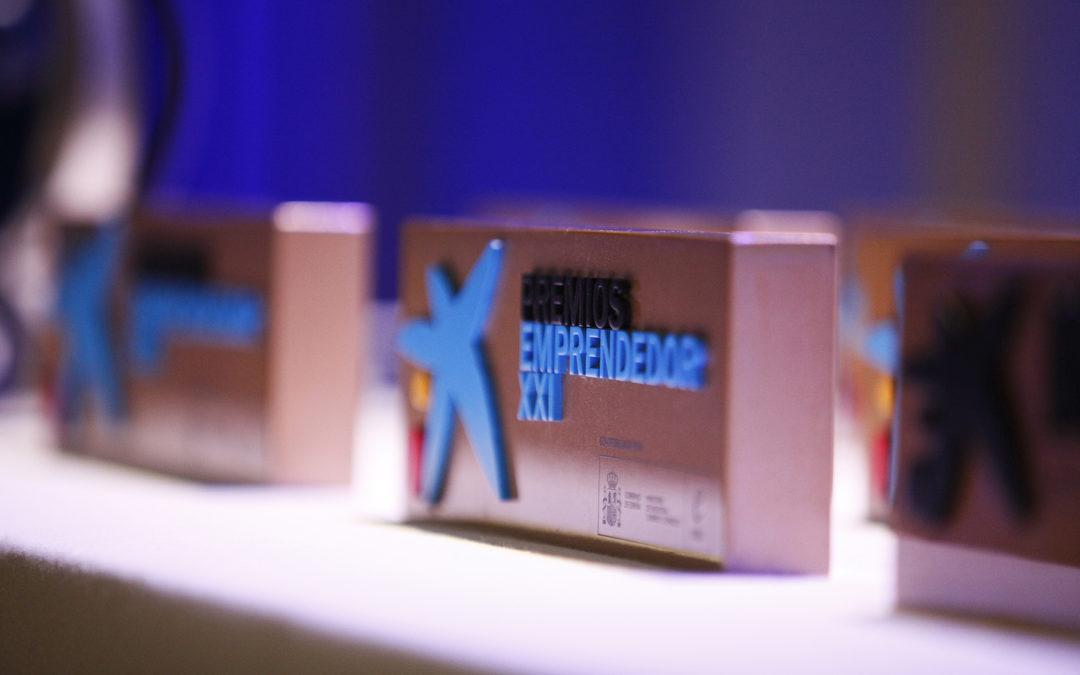 961 startups se presentan a Los Premios Emprendedor XXI