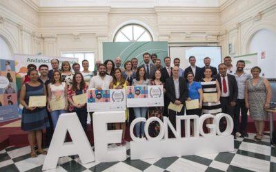 Andalucía Emprende impulsa la creación de más de 1.792 empresas durante 2018 en Granada