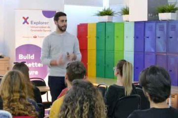 Comienza la nueva edición del programa Explorer en Granada