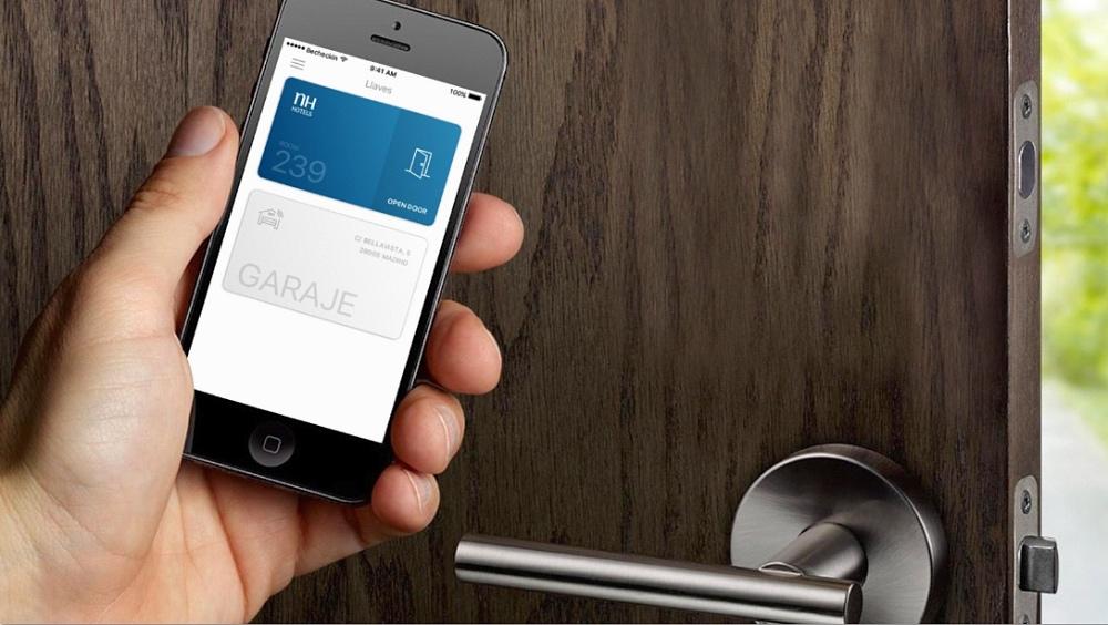 BeCheckin presenta en FITUR 19 sus nuevas soluciones digitales