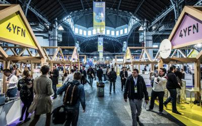 Checkealos, de Alhambra Venture 2017, estará entre las 38 startups presentes en el Pabellón de España en el 4YFN