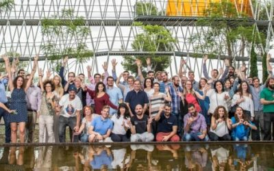La V Edición de European Coworkings EOI busca startups con espíritu internacional