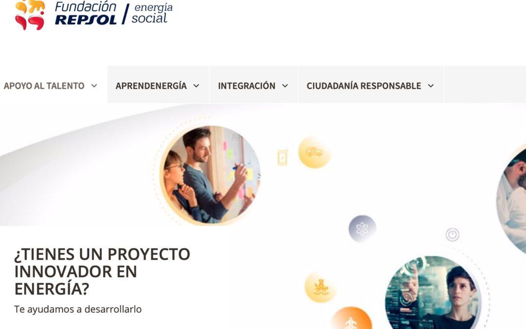 Fundación Repsol pone en marcha su octavo programa de aceleración de startups