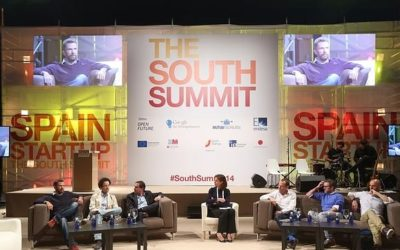 South Summit abre el periodo de inscripción para la Startup Competition
