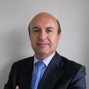 Jaime García-Murillo