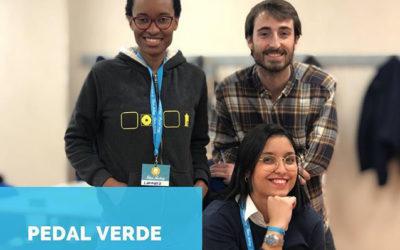 Tres proyectos de la Universidad de Jaén concursarán por la mejor idea de negocio de Andalucía