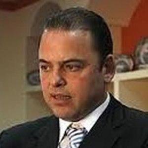 Antonio J. Herrezuelo
