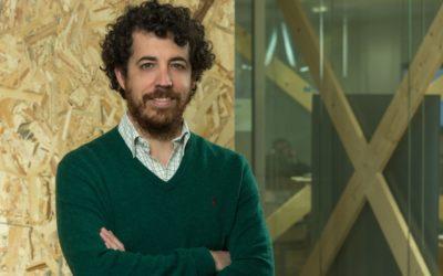 El español que reinventa el transporte de mercancías, Iñigo Juantegui estará en Alhambra Venture 2019