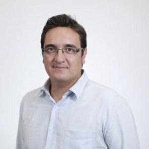 Telmo Pérez