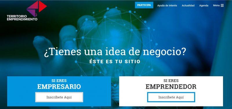 Territorio Emprendimiento, la solución 'networking' para emprendedores