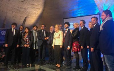 SEMED, un nuevo puente digital entre el ecosistema Europeo y Mediterráneo
