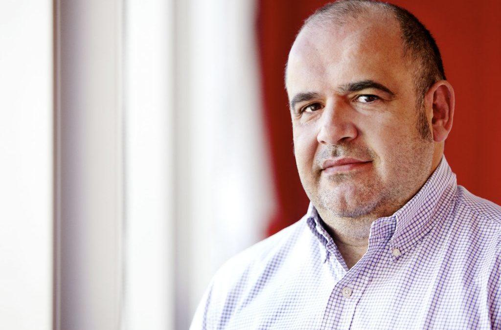 Carlos Blanco, referente del ecosistema emprendedor español, vuelve a Alhambra Venture