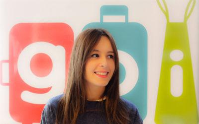 Yaiza Canosa y Javier Sánchez protagonizarán el debate 'B2B como forma de emprendimiento' de Alhambra Venture 2019