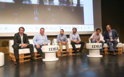 Alhambra Venture se reinventa en tiempos del Covid-19: se celebrará del 6 al 11 de julio