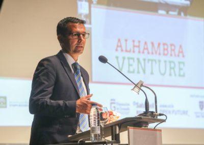 ALHAMBRA VENTURE 2016