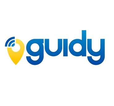 Guidy. Live Now