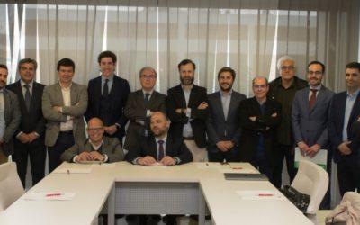 Se reúne el jurado de los Premios AJE Córdoba 2019