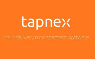Tapnex, la herramienta definitiva para la gestión de la distribución y el transporte