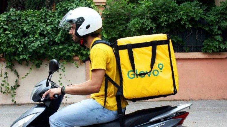Glovo se suma a la Asociación Española de Startups