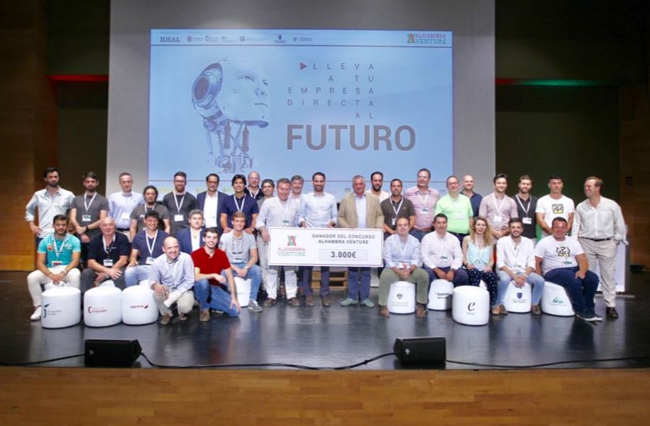 27 startups pasarán a la ronda de financiación de Alhambra Venture 2019