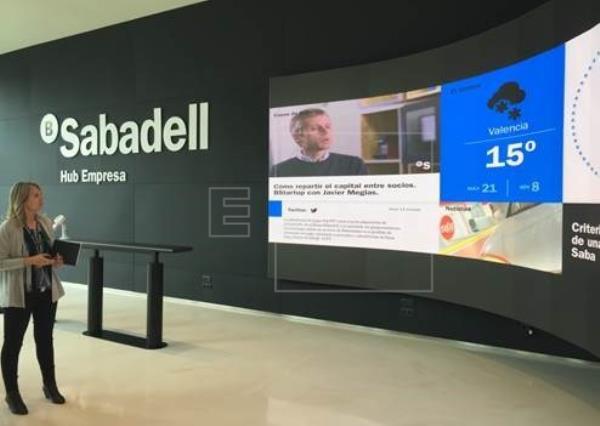 Sabadell crea en Valencia su primer Hub Empresa