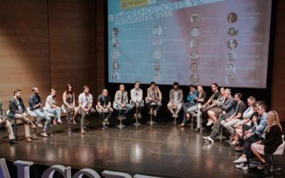 MediaStartups se celebrará el próximo 30 de mayo en Barcelona