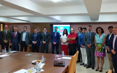 Los premios AJE Andalucía 2019 ya tienen dueños