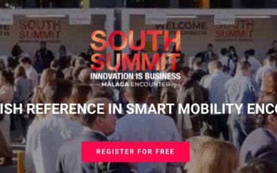 South Summit Málaga se celebrará el próximo 30 de mayo