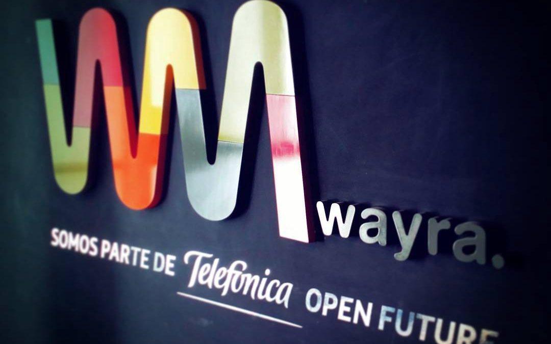 Wayra y TheVentureCity llegan a un acuerdo para invertir en startups científicas y tecnológicas