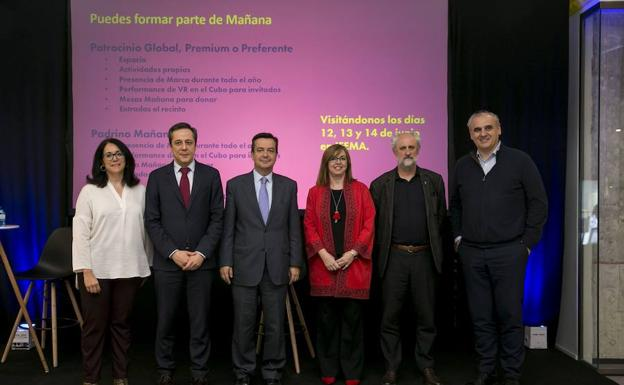 IFEMA y Barrabes.biz, en colaboración con Enisa, presentan Mañana