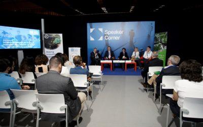 Startup Europe Smart Agrifood Summit, convocará a más de 300 startups con proyectos innovadores en tecnología agrícola y alimentaria