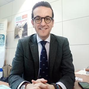 José Antonio Pascual Sánchez