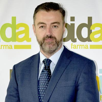 José Luis García del Rosal