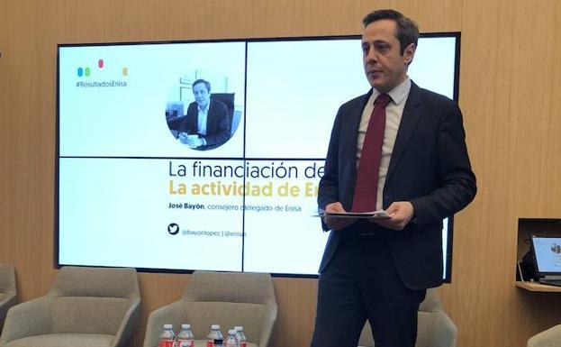 Enisa ofreció 74,5 millones de euros de financiación para las empresas en 2018