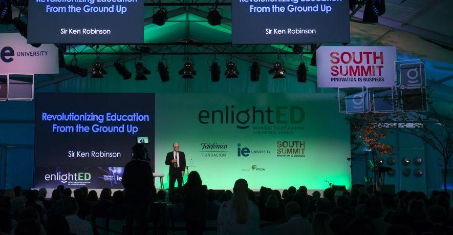 South Summit 2019: estos son los speakers que participarán en el evento del 2 al 4 de octubre