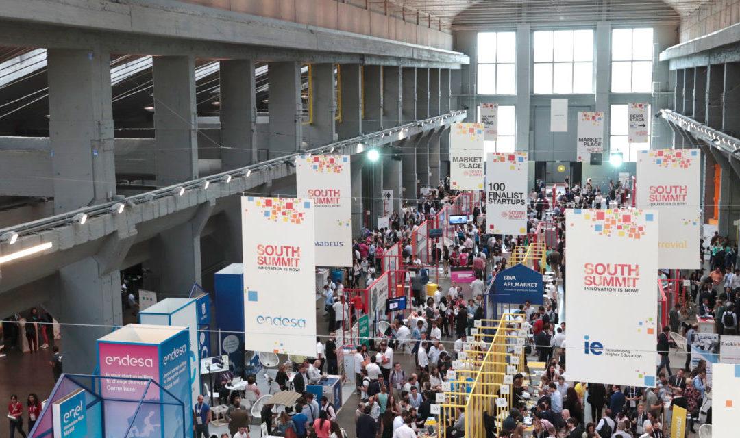 Comienza la búsqueda de las 100 startups más disruptivas del mundo para South Summit 2020