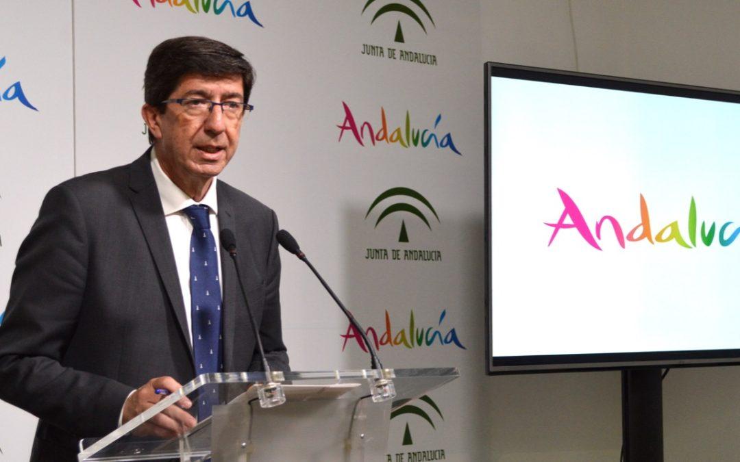 La Junta destina 12,3 millones a proyectos de mejora competitiva de municipios, emprendedores turísticos y pymes