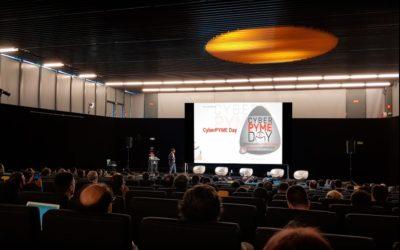 CyberPYME Day llega a Madrid el 14 de octubre para concienciar sobre ciberseguridad