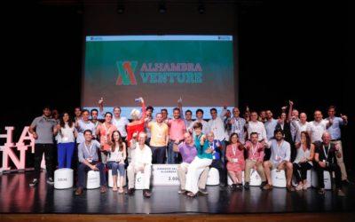 Alhambra Venture 2019: 5 frases y consejos de emprendimiento para recordar