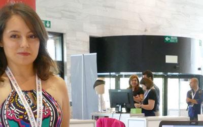 SaboresFit  gana la mención Mujer Emprendedora en la final del Programa Explorer