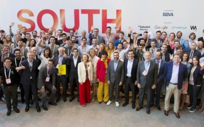 Chekin, una de las 10 finalistas de Travel & Tourism del South Summit 2019