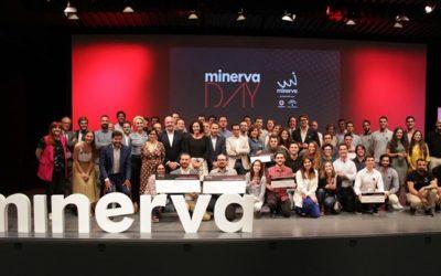 Vodafone y Programa Minerva: doce años impulsando el emprendimiento tecnológico en Andalucía