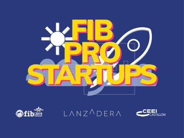 Estos son los 10 finalistas de FIB Pro Startups, el evento apoyado por Lanzadera
