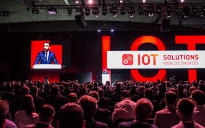 Uber y Carrefour generan gran expectación con su participación en el IoTSWC 2019 de Barcelona