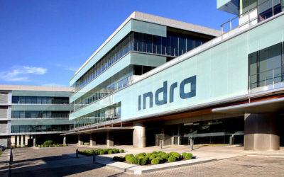 Indra busca talento y apuesta por los 'talents camps' para formar a sus profesionales