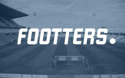 Footters, la startup de Alhambra Venture 2018 que revoluciona el mundo del futbol