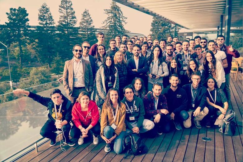 54 universitarios españoles viajaran a Silicon Valley con el programa Explorer