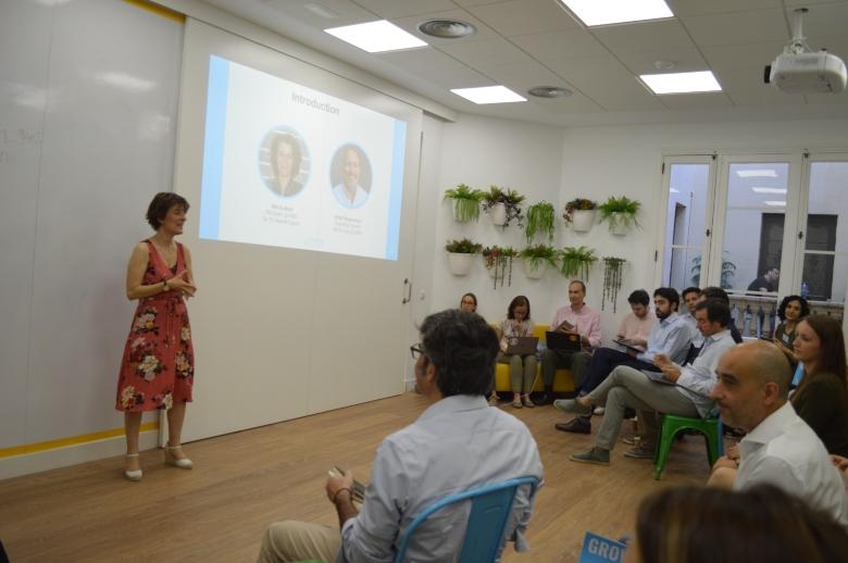Winning by Design congrega empresas SaaS y Venture Capital de toda España