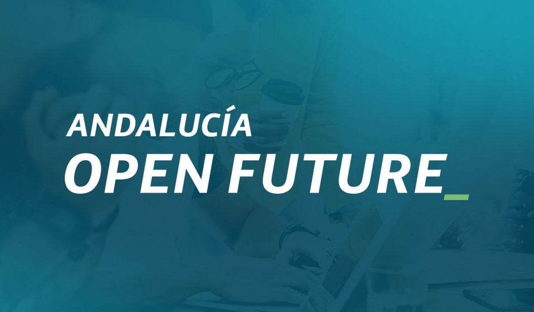 Andalucía Open Future abrirá una nueva convocatoria en septiembre