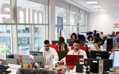 Programa Minerva: más del 65% de sus 'startups' son comercializadas y un 30% atraen inversores